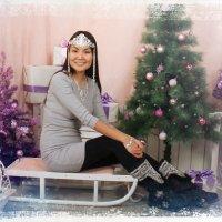 Новый год в Якутии :: Natalia Petrenko