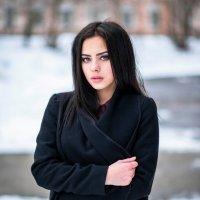 Алина :: Павел Кузанов