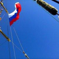 Флаг лучшей страны в мире :: Александр Рыжов