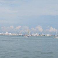 Малайзия. Остров Пенанг :: Gal` ka