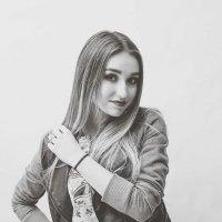 Дашуля :: Ирина Ширма