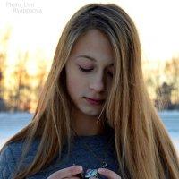 Загадочная Александра :: Елизавета Ряпосова