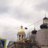 Владимирский Собор :: Svetlana Lyaxovich