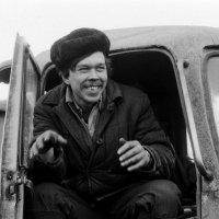 Тракторист :: Валерий Симонов