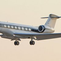 Gulfstream G650 :: Олег Савин