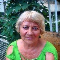 Раиса :: Нина Корешкова