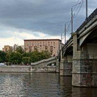 Мост в лето :: mikhail