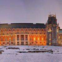 2. Панорама ЦАРИЦИНО :: Елена Романова