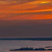 Краски заката :: Artem Zelenyuk