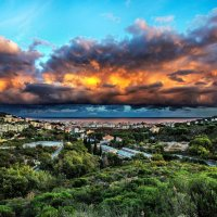 Краски заката :: Dmytro Seleznov