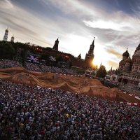 Денис Клеро - Red Bull Xfighters