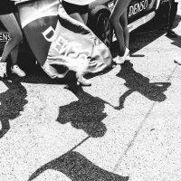 Глеб Мялик - Нет гонок без них
