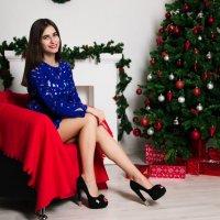 Новый год к нам мчится :: Tiana Ros