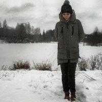 Зима :: Денис Подводных