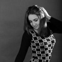 на фото Я :: Людмила Бадина