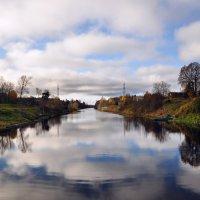 Тихая осень :: Olga Kovalski