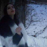 - :: Ирина Афонина