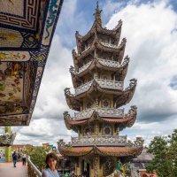 Пагода :: Илья Шипилов