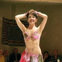 жизнь в танце и без него :: liudmila drake