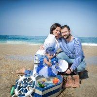Морячки :: Elena Bebesh