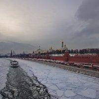 У реки... :: Юрий Кольцов