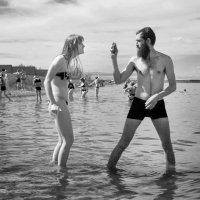 На озере Шира, июнь 2016 :: Галина Щербакова