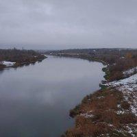 Первый снег :: София
