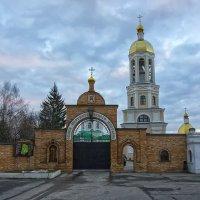 Клыково. :: Ирина Котенева