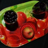 праздничный стол :: Роза Бара