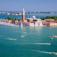 Венеция,лето :: Наталия
