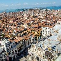 Венецианские крыши :: Наталия