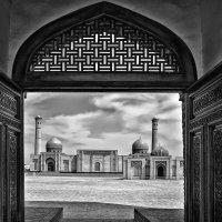 Старая, старая сказка. Узбекистан. Ташкент :: Андрей Левин
