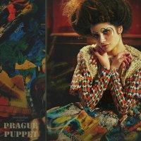Prague Puppet :: Надежда Шибина