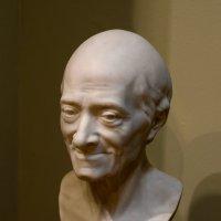 в музее 3 :: Константин Трапезников