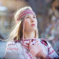 Анжелика :: Ярослава Бакуняева