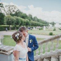 Свадебная фотография :: Денис Гапонов