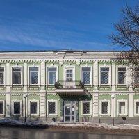 Старый Оскол. Здание бывшего Дворянского собрания :: Алексей Шаповалов Стерх