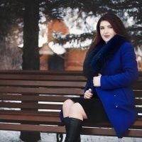 823 :: Лана Лазарева