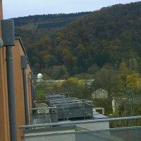 Вид с балкона :: Waldemar Schäfer
