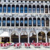 Венеция,площадь Сан-Марко :: Наталия