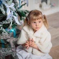маленькая принцесса :: photographer Anna Voron