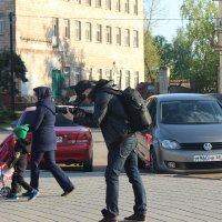 Увлекся ! :: Виталий Селиванов