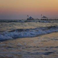 Пляж :: Ksyusha Pav