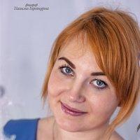 *** :: Наталья Верхотурова
