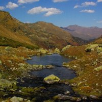 Долина ... :: Андрей Любимов