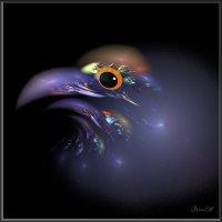ворон) :: linnud
