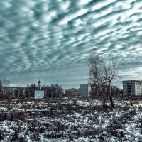 Небо :: Вячеслав Баширов