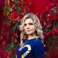 Осень :: Ирина Ширма