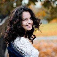 Осень - волшебство в цвете и настроении! :: Татьяна Крикова