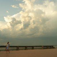 Тучи-облака :: nika555nika Ирина